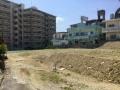 浦添市大平一丁目土地(207坪)