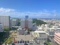 10階部分からの眺望